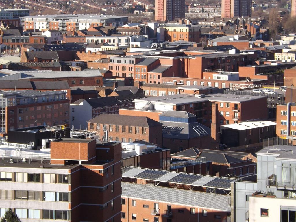 Regional Housing Association